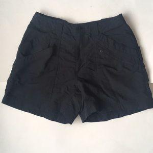 Royal Robbins activewear shorts